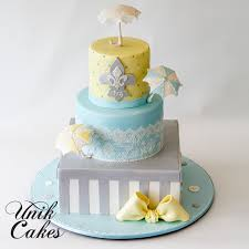 umbrella baby shower unik cakes wedding speciality cakes pastry shop