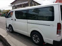 toyota hiace 2005 toyota hiace for sale in hart hill portland jamaica for