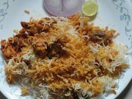 hyderabadi chicken biryani indian recipe chiken recipes