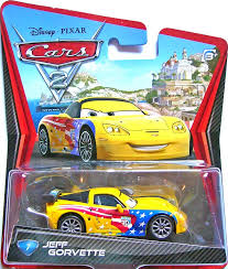 jeff corvette jeff gorvette disney cars toys wiki fandom powered by wikia