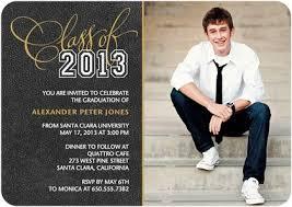 high school graduation invitation cards paperinvite