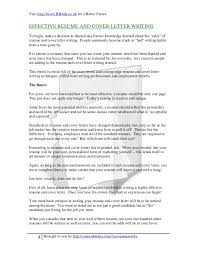 cover letter for english class crafty inspiration ideas how to