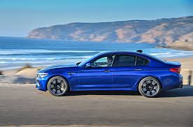 prototype drive 2018 bmw m5 mileti industries 2018 bmw m5 first drive the king is dead