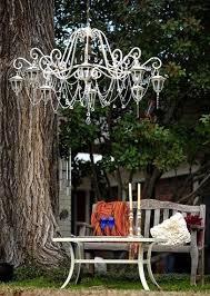 Repurposing Old Chandeliers Best 25 Solar Light Chandelier Ideas On Pinterest Outdoor