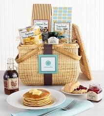 maine gift baskets martha moments martha stewart gift baskets