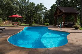 Pools For Backyards by Inground Pool Types Swimmingpool Com