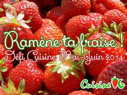defi cuisine défi cuisine végétarienne ramène ta fraise food