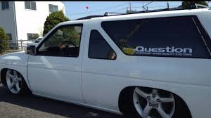 nissan frontier bagged quest cruisers mngc youtube