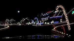 christmas lights wichita ks wichita ks candy cane lane youtube
