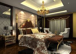 How To Decorate A Bedroom For Luxury And Comfort Bedroom - Luxury interior design bedroom