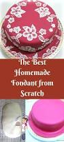 the best homemade fondant recipe from scratch veena azmanov