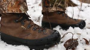 2017 top 5 best cold weather hunting boots u2013 all outdoors