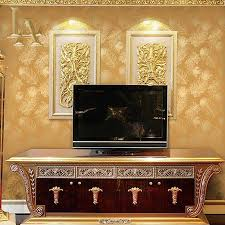 compare prices on gold feather wallpaper online shopping buy low