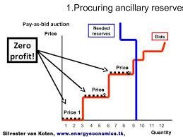pay to bid auction 2 competition markets ets renewables