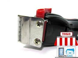 jual alat dan mesin cukur rambut perlengkapan salon jual mesin alat cukur potong rambut murah