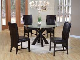 Round Rugs For Under Kitchen Table by The Versatile Round Kitchen Tables As Must Have Furniture For All