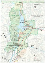 grand national park map grand teton maps npmaps com just free maps period