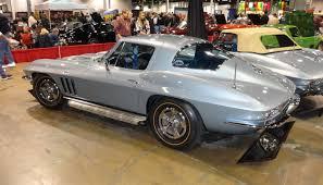1966 corvette trophy blue 1966 chevrolet chevy corvette copo 427 with trophy blue paint my