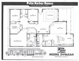 Triple Wide Modular Homes Floor Plans 1980 Skyline Mobile Home Floor Plans