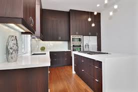 Brown And White Kitchen Cabinets Kitchens With Black Cabinets Within Black Kitchen Cupboards Black