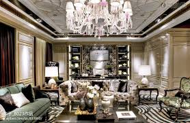 neoclassical style living room living room ceiling classic living