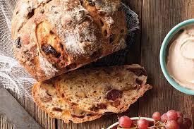 Pumpkin Spice Bread Machine Cloche Bread Baker