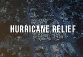 hurricane irma relief free for all