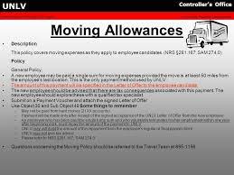 university of nevada las vegas accounts payable department unlv