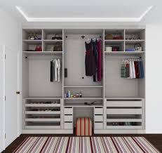 idee rangement vetement chambre une idée pour bien organiser dressing rangement vêtement