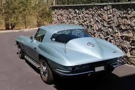 1966 corvette trophy blue gallery midyear monday 47 corvette photos corvette sales