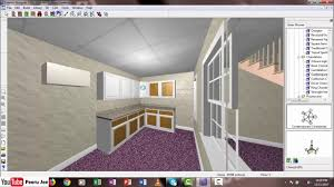 chief architect video 6 kitchen setting in interior designer
