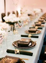 black and gold wedding ideas of black and gold wedding ideas 32