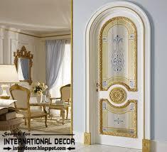 Classic Luxury Interior Design Top Designs Of Luxury Interior Doors For Classic Interior