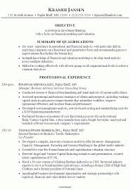 Summary Of Resume Example by Examples Of Job Resume Model Resume Examples Modern Brick Red