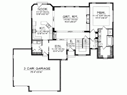 2 story modern house plans eplans contemporary modern house plan spacious two story 2363