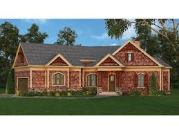 craftsman style ranch house plans beautiful craftsman style ranch hwbdo75886 craftsman from