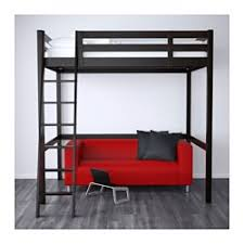 Bunk Beds Lofts Storå Loft Bed Frame Ikea