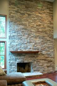 stacked stone fireplaces durata drystack stone fireplace