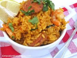 Main Dish Rice Recipes - 10 hearty rice main dishes my colombian recipes