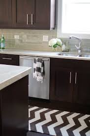 lcy styles alexandra berlin design dark brown cabinets