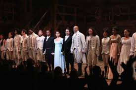 stop complaining about the casting for u0027hamilton u0027