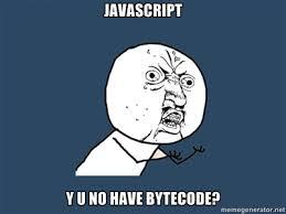 Meme Generator Javascript - from asm js to webassembly brendan eich