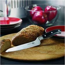 guide to the best offset serrated knife for kitchen