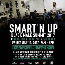 black friday miami 2017 smart n u0027 up black male youth summit ii tickets fri jul 14 2017