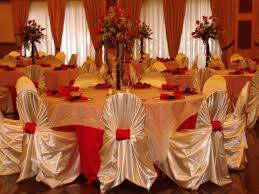 chair covers and linens party decor offers chair covers for every event