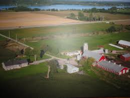 listings farms in ontario