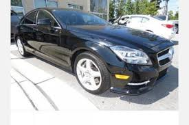 mercedes cary used mercedes cls class for sale in cary nc edmunds