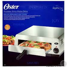 Amazon Oster Toaster Oven Amazon Com Oster Pizza Oven Stainless Steel Toaster Ovens