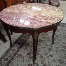antique oval marble top coffee table living room coaster marble top coffee table square marble top end