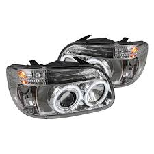 2000 ford explorer fog lights spyder ford explorer with one piece factory headlights 1995 2000